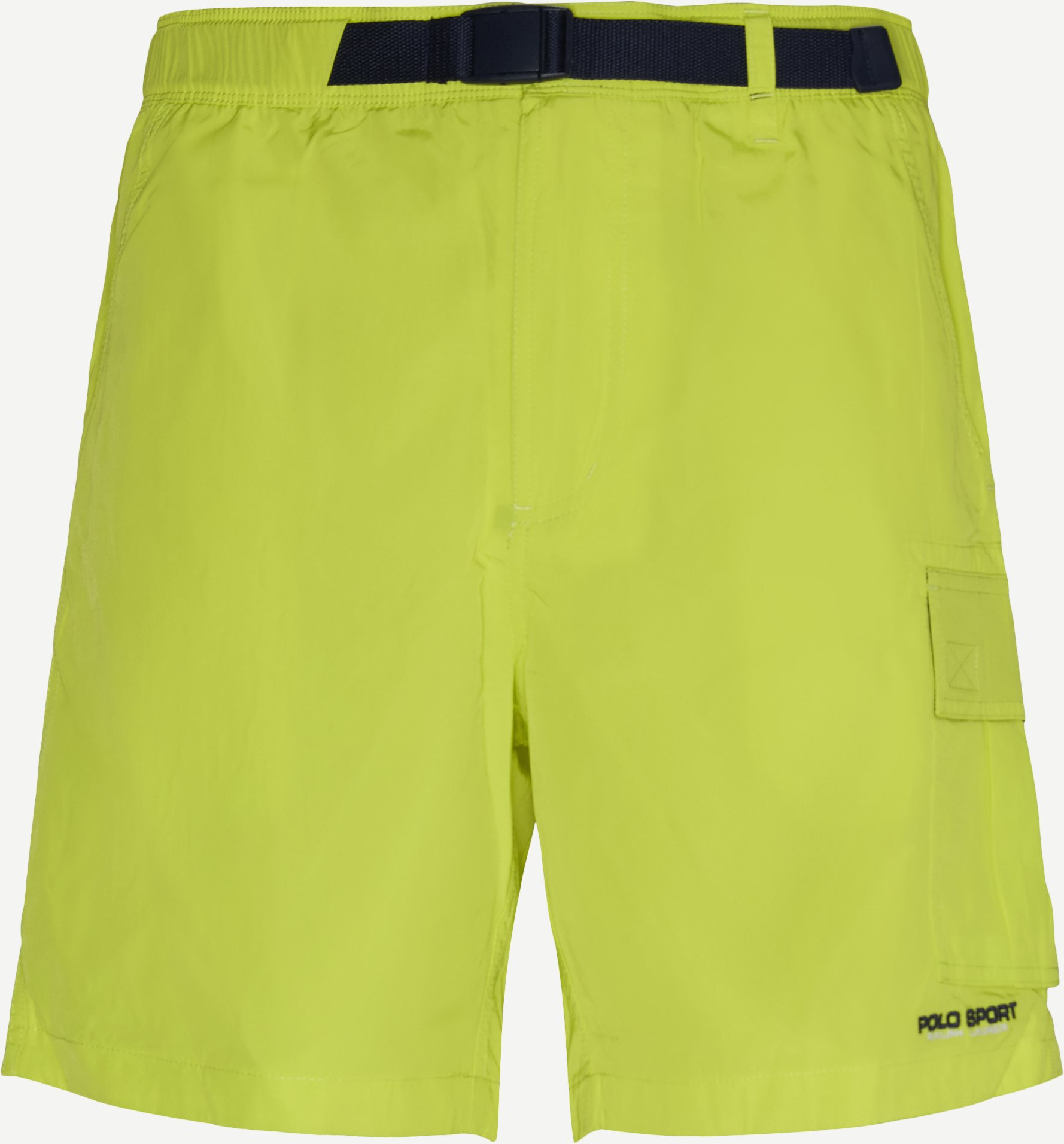 Swim Shorts  - Shorts - Regular - Gul